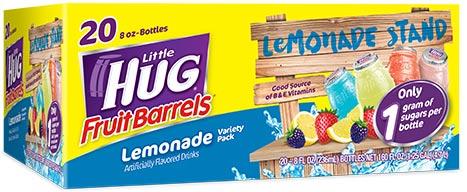Lemonade Stand Variety Pack